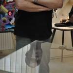 Jaroslav Tošner - Spokojený galerista